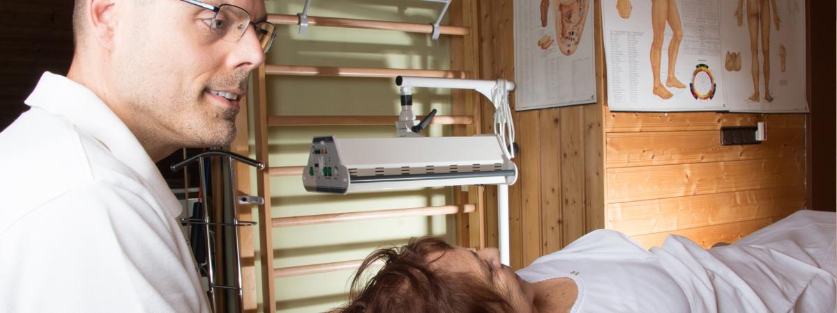 Physiotherapie Höhenkirchen Siegertsbrunn Hohenbrunn Ottobrunn Egmating